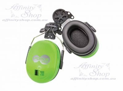 Wave Hard Hat Earmuff Force360 Class 5 Hearing Protection HFPR952