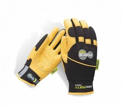force360 predator leather work gloves fprmx11