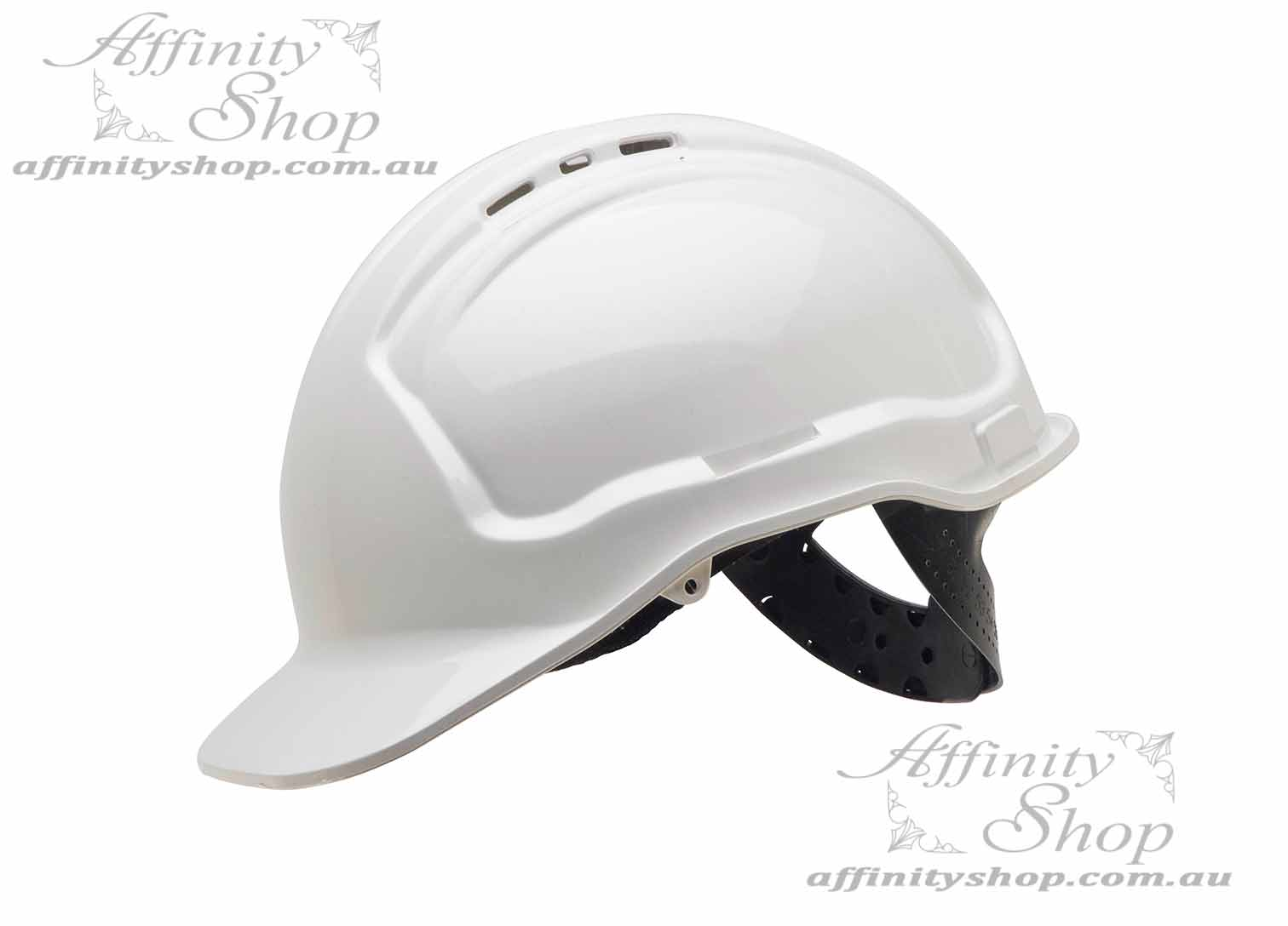 Premium Hard Hat Type 1 Head Protection Tuffguard Force360 HPFPR56