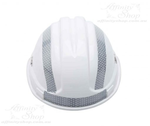 Reflective Tape Kits hard hat hi vis reflective tape curves and straight tape