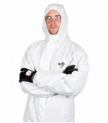 repel coveralls force360 disposable work coverall fpr179