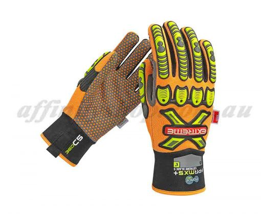 cut rated gloves blade force360 fprmx5+ Glove