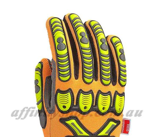cut rated gloves blade extreme force360 fprmx5+