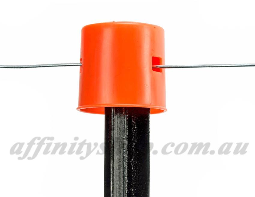 star picket caps fluro orange force360 multicap
