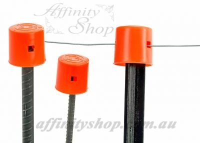 star picket caps reo bar cap force360 fluro orange SWRXMCB