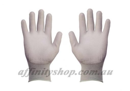 precision pro val synthetic work gloves rcr glove