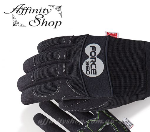 force360 mechanics gloves worx1 hand protection