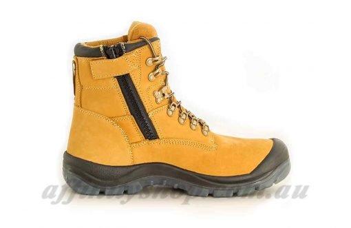 mack blast safety boots mta range footwear