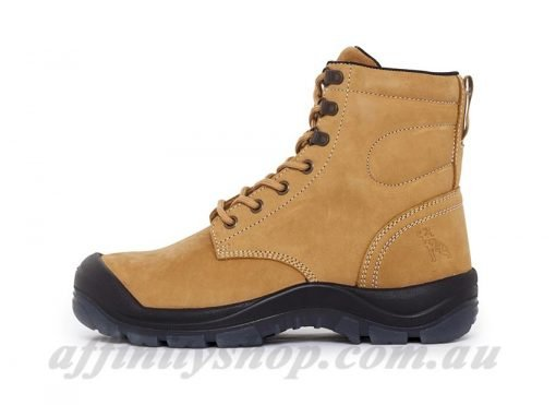 mack boot charge leather work safety boots online mkcharge