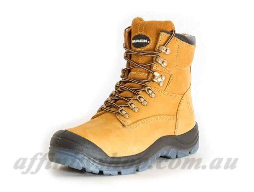 mack boots blast safety boot work footwear