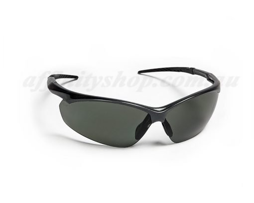 flight polarised safety glasses work eyewear sporty force360 fpr902 sidewinder