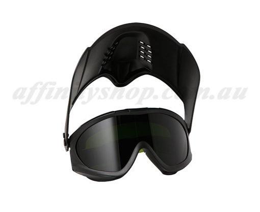 guardian plus shade 5 visor combo