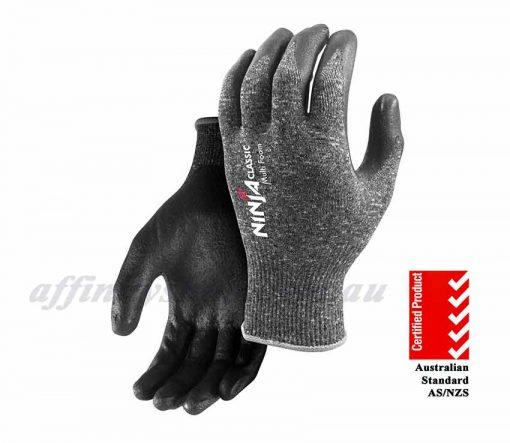 ninja classic multi foam work gloves buy online