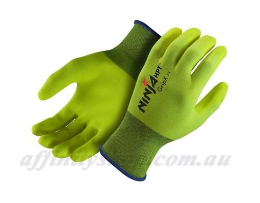 Ninja HPT Hi Work Gloves P4001HV