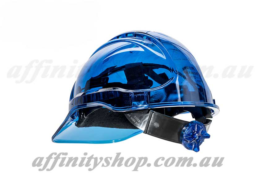 ratchet mechanism hard hats clearview fprcv63r