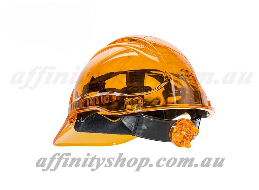 ratchet mechanism hard hats cv63r