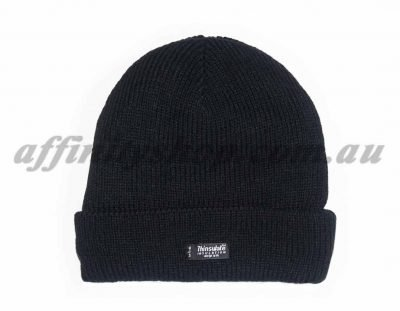 thinsulate beanie wool blend 3m work beanie