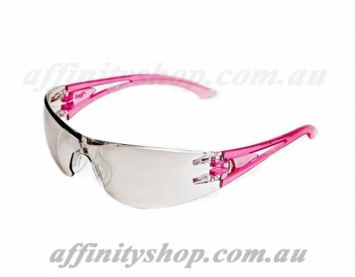 vx2 safety specs pink mack mevx2cp