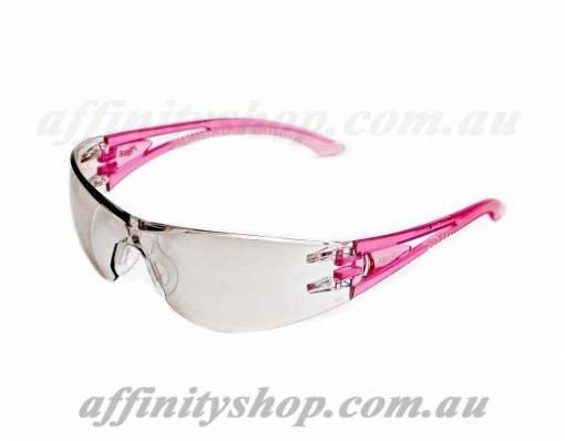 vx2 safety specs pink mack mevx2cp