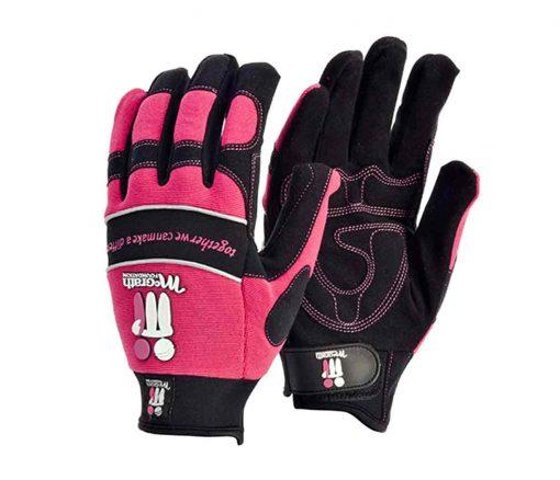 mcgrath mechanic gloves mg8174 charity gloves