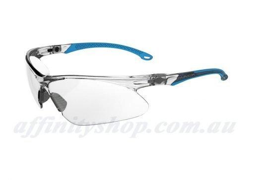 make wave safety specs clear lens mkwave