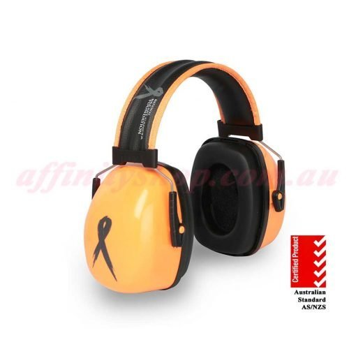 nbcf zero orange earmuff 32db NBCF62H