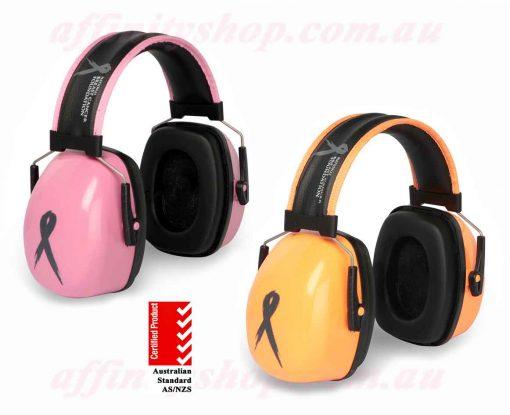 nbcf zero earmuff 32db hearing protection nbcf61h nbcf62h