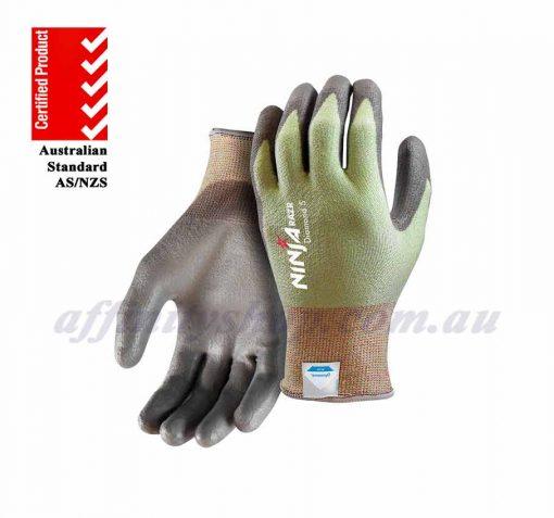ninja diamond cut 5 razr gloves NIDIAMNC5