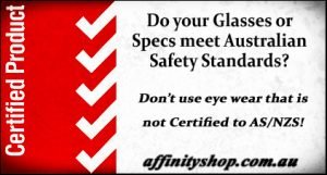 work safety glasses and specs information