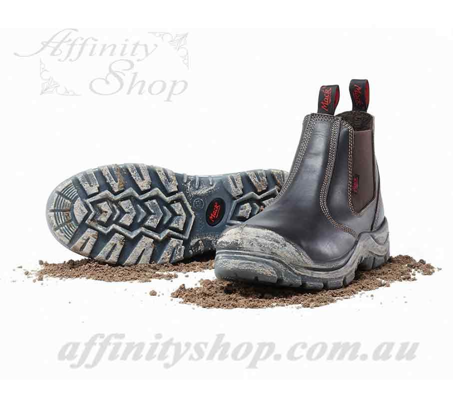 mack piston work boots safety footwear boot mkpiston
