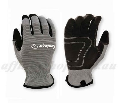 contego versadex work gloves touchscreen enabled