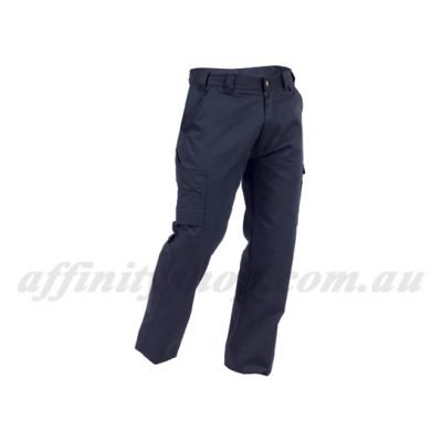 cargo work pants twz industry trouser navy TRBCOCG-NAV