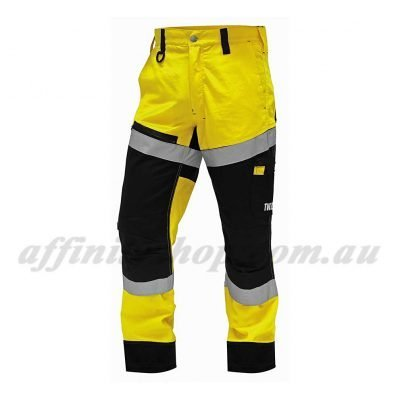 twz craftsman work pants yellow ripstop trouser tnbcolwrs ybl