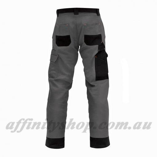 twz titan work pants ripstop cotton trouser trbcolw