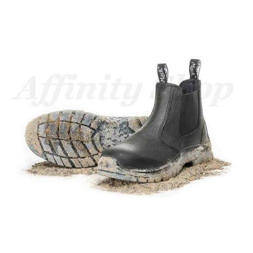 mack tradie work boots safety footwear mktradie