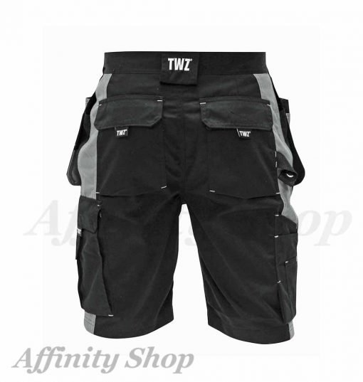 craftsman twz work shorts tradie cargo short scbpc-cha