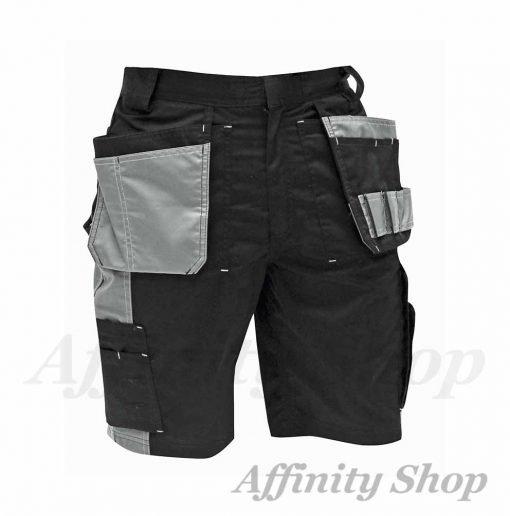 craftsman work shorts twz multi pocket tradie cargo short scbpc-cha