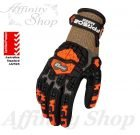 Force360 Graphex Armour Gloves FPR502