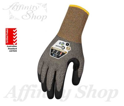 force360 graphex premier gloves fpr500