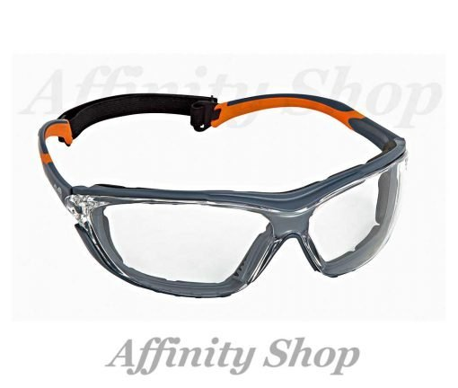 force360 neoguard safety specs dust guard with strap fpr831