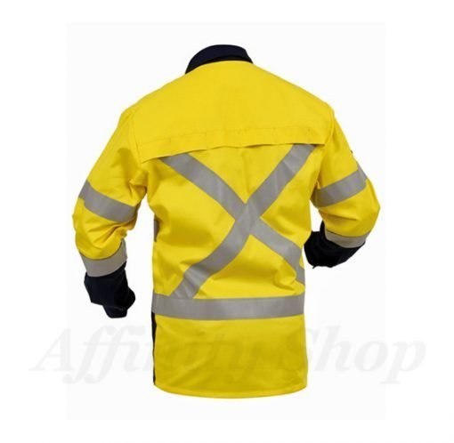 twz work shirts with reflective tape snbco-yna
