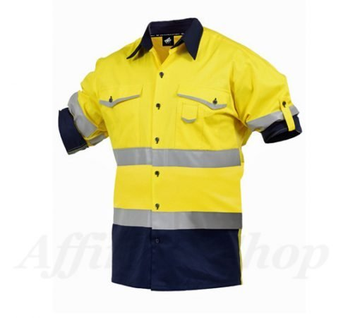 twz work shirts for day or night use snbco-yna