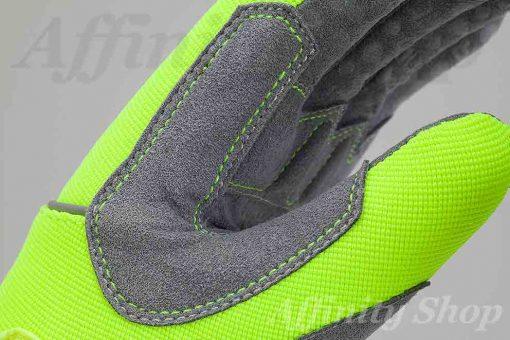 force360 optima hi vis work gloves