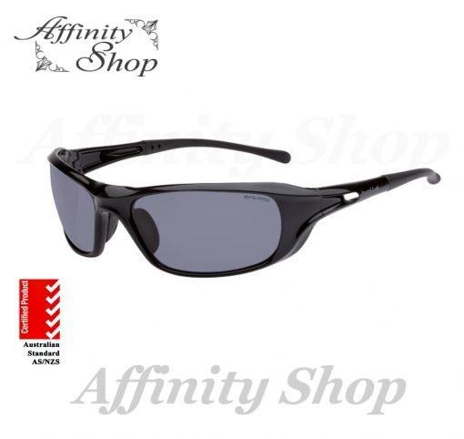 bolle phantom polarised safety glasses 1651107