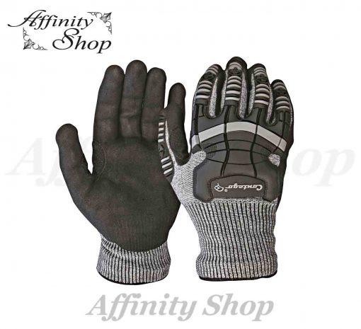 contego hybridz gloves cut rated cohybrdz
