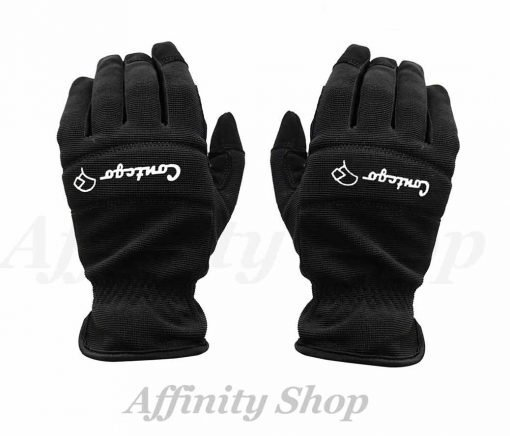 contego versadex black rigger gloves covdexmek