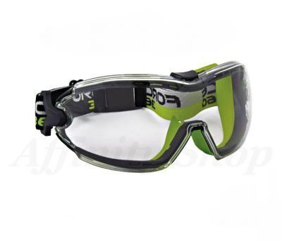 force360 multi fit clear goggle efpr852