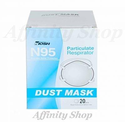 n95 disposable respirators face masks niosh FRESPCUP