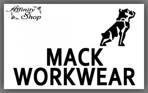 mack workwear alloy range