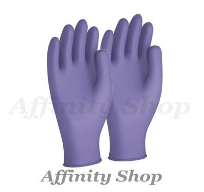 premier disposable nitrile gloves bz331